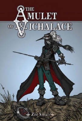 The Amulet of Vichalace
