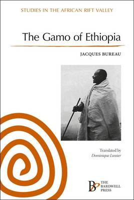 The Gamo of Ethiopia: A Study of Their Political System