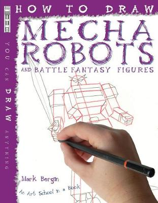 How To Draw Mecha Robots