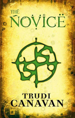 The Novice: Book 2 of the Black Magician