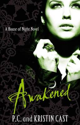 Awakened: Number 8 in series