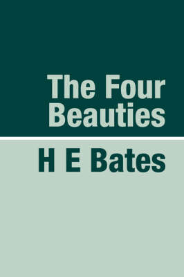 The Four Beauties