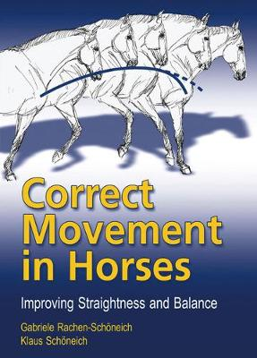 Correct Movement in Horses: Improving Straightness and Balance