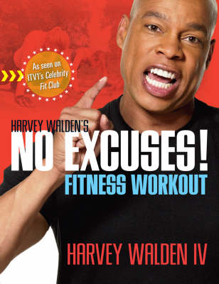 No Excuses! Fitness Workout