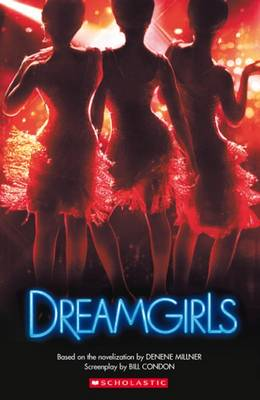Dreamgirls Level 3 Book only