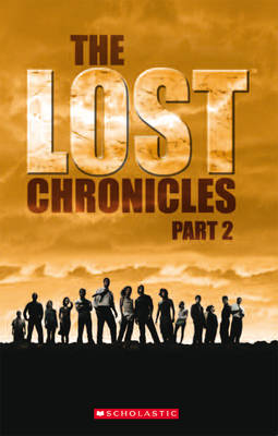 The Lost Chronicles - Part 2 - With Audio CD