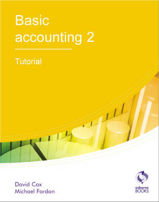 Basic Accounting 2 Tutorial