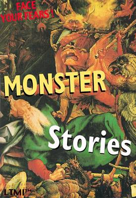 Monster Stories: Face Your Fears!