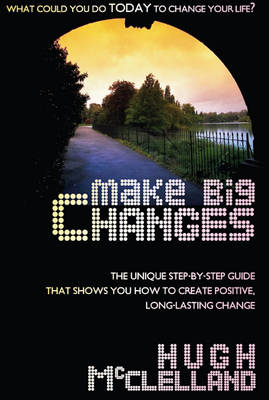 Make Big Changes: The Unique Step-by-step Guide That Shows You How to Create Positive, Long-lasting Change