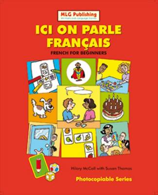 MLG French: Ici on Parle Francais