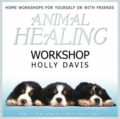 Animal Healing Workshop: PMCD0061
