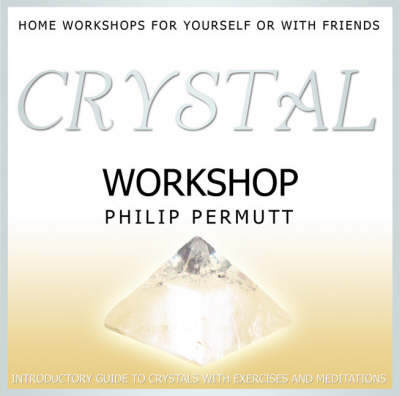 Crystal Workshop: PMCD0058