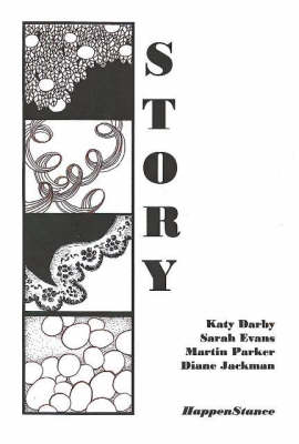 Story: Competition Anthology: Four Winning Stories