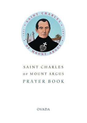 Saint Charles of Mount Argus Prayer Book