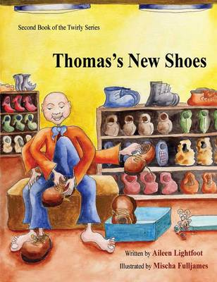 Thomas's New Shoes
