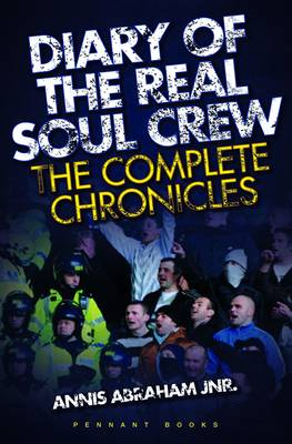 Diary of the Real Soul Crew: v. 1-2