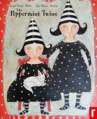The Peppermint Twins