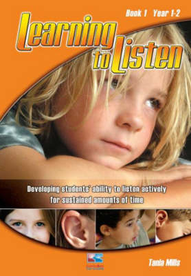 Learning to Listen: Bk. 1