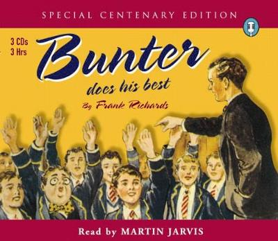 Bunter Does His Best