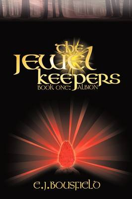 The Jewel Keepers: Bk. 1: Albion