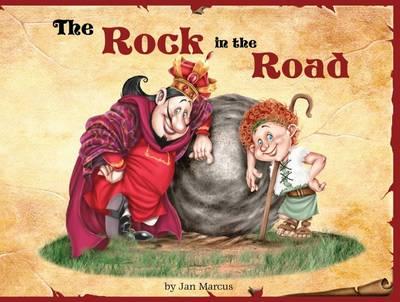 The Rock in the Road