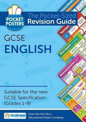 GCSE English: The Pocket-Sized Revision Guide