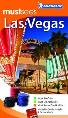 Must Sees Las Vegas