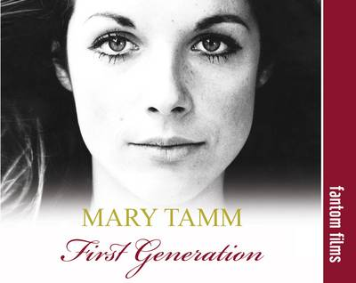 Mary Tamm First Generation