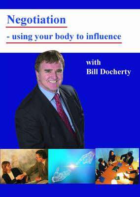 Negotiation - Using Your Body to Influence