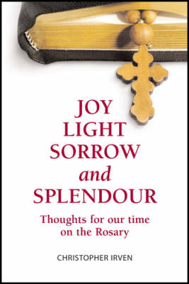 Joy, Light, Sorrow and Splendour
