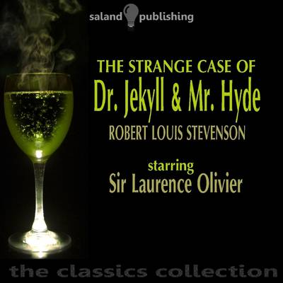 The Strange Case of Dr. Jekyll and Mr. Hyde: WITH The Suicide Club