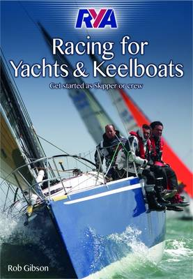RYA Racing for Yachts and Keelboats