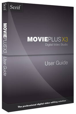 MoviePlus X3 User Guide