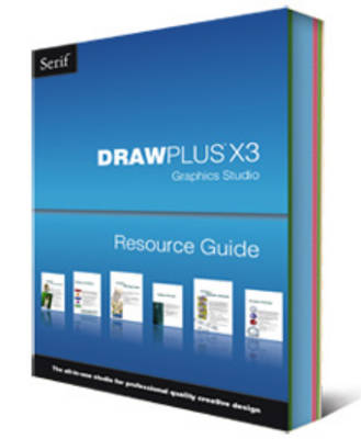 Drawplus X3 Resource Guide