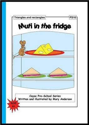 Muti in the Fridge: Triangles and Rectangles - PS10