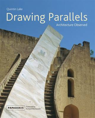 Drawing Parallels: Architecture Observed