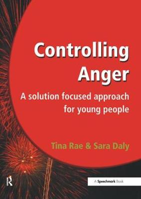 Controlling Anger: A Solution Focused Approach for Young People
