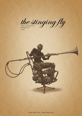 The Stinging Fly: Summer: v. 2