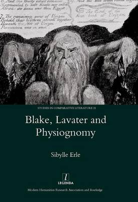 Blake, Lavater, and Physiognomy