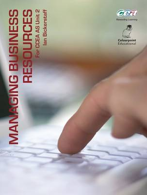 Managing Business Resources: For CCEA AS Business Studies Unit 2