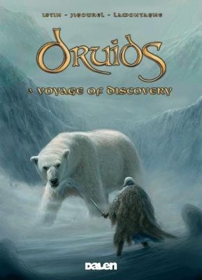Druids 3: Voyage Of Discovery