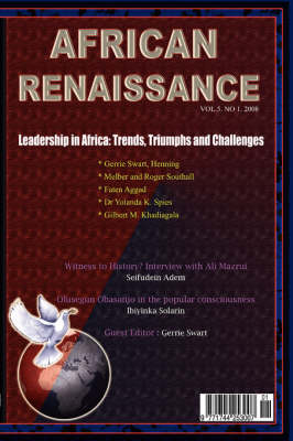 Leadership in Africa: Trends, Triumphs and Challenges