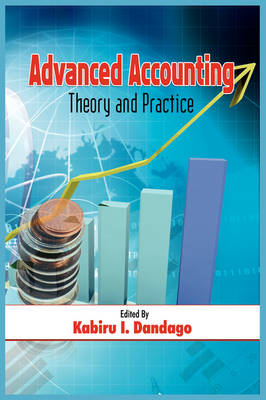 Advanced Accountancy: Theory and Practice (PB)