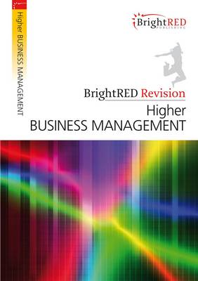 BrightRED Revision: Higher Business Management