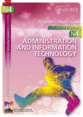 National 4 Administration and IT Study Guide: N4