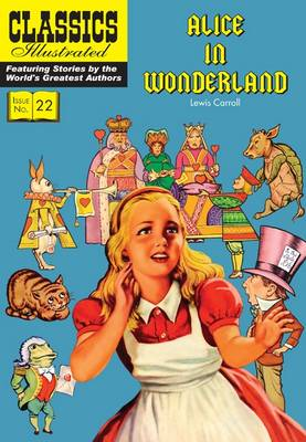 Alice in Wonderland: Alice's Adventures in Wonderland