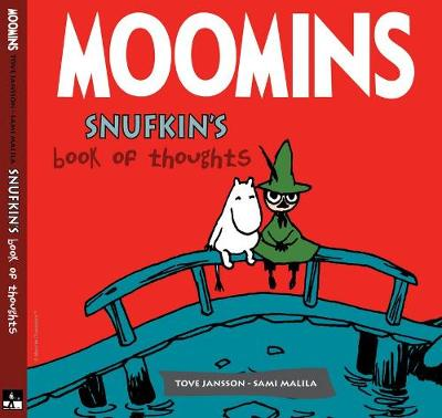 Snufkin's Book of Thoughts