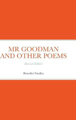 Mr Goodman and Other Poems