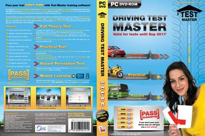 Driving Test Master: 2010/2011