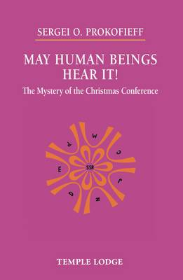 May Human Beings Hear It!: The Mystery of the Christmas Conference